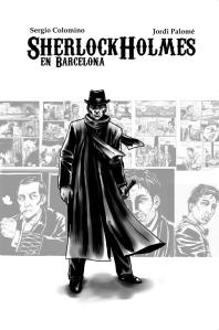 sherlock anuncioteatro barcelona 2011