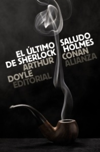 sherlock libro 2012