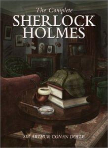 sherlock libro