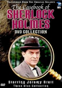 sherlock tv series 1991