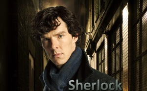 sherlock tv series